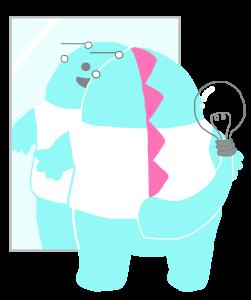 mirrorkaiju