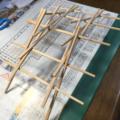 レオナルドの橋(めがね さん)